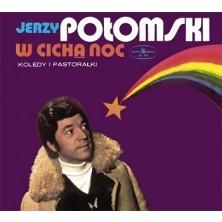 W cichą noc Jerzy Połomski