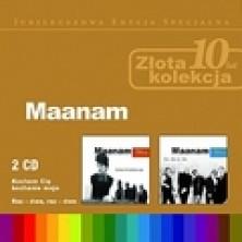 Złota Kolekcja 1, 2 - Kocham Cię kochanie moje, Raz-dwa, raz-dwa Maanam