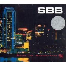 Live In America SBB
