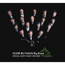 The Eternal Triangle Igor Butman Big Band