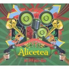 Muzyka moja broń Alicetea