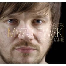 Grzybobranie Wojciech Mazolewski