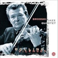 Vadim Brodski Jazz Quartet Konstanty Wileński