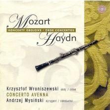 Koncerty obojowe Mozart, Haydn