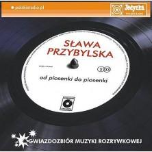 Gwiazdozbiór Muzyki Rozrywkowej Sława Przybylska