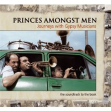 Princes Amongst Men  Sampler
