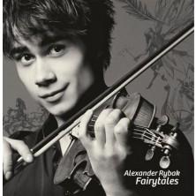 Fairytales Alexander Rybak