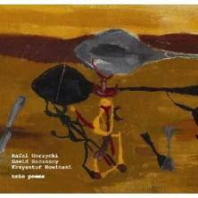 Trio Poems Rafał Gorzycki