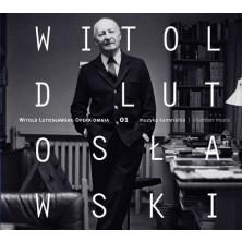 Muzyka kameralna - Chamber music Witold Lutosławski