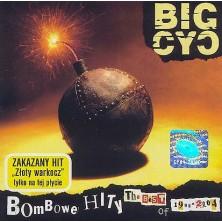 Bombowe hity czyli The Best Of 1988 - 2004 Big Cyc