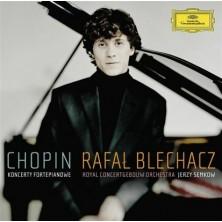 Chopin Koncerty Fortepianowe - Chopin - Piano Concertos Fryderyk Chopin