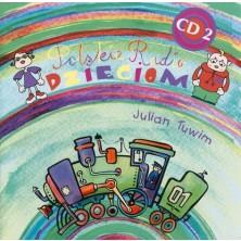 Polskie Radio Dzieciom vol. 2 Julian Tuwim Sampler
