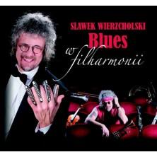 Blues W Filharmonii Sławek Wierzcholski