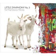 Little Symphony No. 3  Joanna Charchan, Andy Lumpp, Heinrich Chastca, Stefan Hoelker