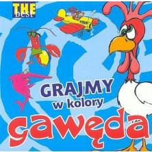 The Best - Grajmy w kolory Gawęda