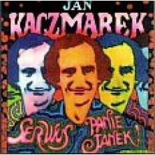 Serwus Panie Janek Jan Kaczmarek