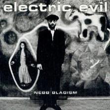 Electric Evil Nebb Blagism
