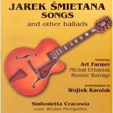 Songs and other ballads Śmietana, Karolak, Czerwiński