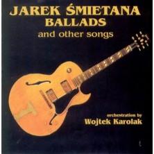Ballads and other songs Śmietana, Karolak, Czerwiński