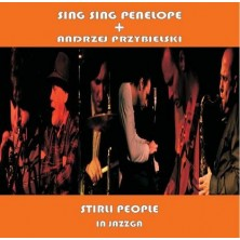Stirli People In Jazzga Sing sing penelope, Andrzej Przybielski