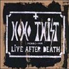 Live After Death (reedycja) Homo Twist