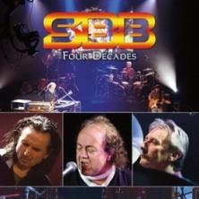 Four Decades SBB