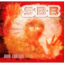Iron Curtain SBB