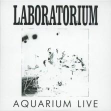 Aquarium live 1977 Laboratorium