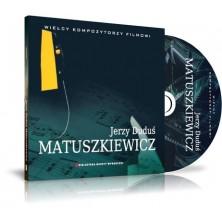 Wielcy kompozytorzy filmowi: Jerzy Duduś Matuszkiewicz Jerzy Duduś Matuszkiewicz
