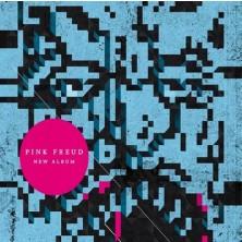 Monster Of Jazz Pink Freud