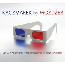 Kaczmarek By Możdżer Leszek Możdżer Jan A.P. Kaczmarek