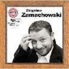 Złota kolekcja - Portrety Zbigniew Zamachowski