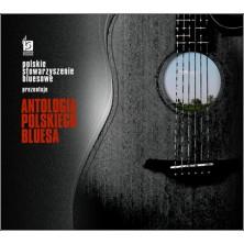 Antologia Polskiego Bluesa vol. 1 Sampler