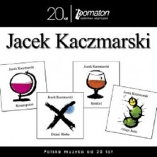 Kolekcja 20 - lecia Pomatonu Jacek Kaczmarski