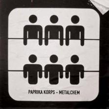 Metalchem Paprika Korps