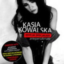 Antepenultimate Edycja specjalna Kasia Kowalska