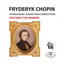 International Chopin Piano Competitions: Winners, Zwycięzcy Fryderyk Chopin