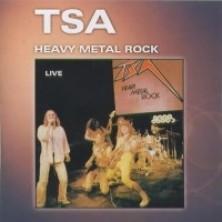 TSA Heavy metal rock Live TSA