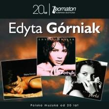 Kolekcja 20-lecia Pomatonu Edyta Górniak