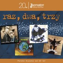 Kolekcja 20-lecia Pomatonu Raz, Dwa, Trzy