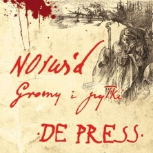 Norwid - gromy i pyłki De Press