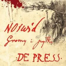 Norwid - gromy i pyłki De Press
