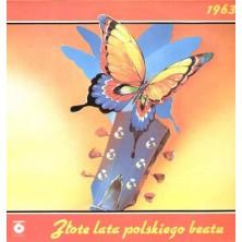 Złote lata polskiego beatu 1963 Sampler