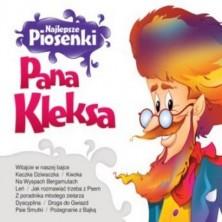 Najlepsze piosenki Pana Kleksa Piotr Fronczewski, Akademia Pana Kleksa