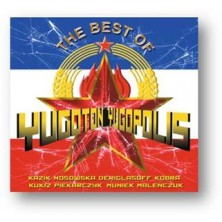 The Best of Yugoton Yugopolis Sampler Yugoton