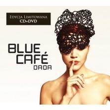 Dada Blue Cafe