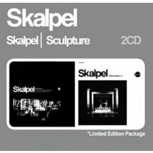 Skalpel Sculpture Skalpel