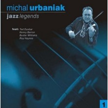 Jazz Legends I  Michał Urbaniak Michael Urbaniak