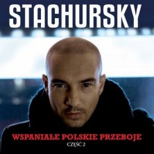 Wspaniałe polskie przeboje 2 Jacek Stachursky