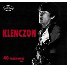 Krzysztof Klenczon 40 Przebojow Krzysztof Klenczon